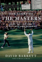 Masters _front cover